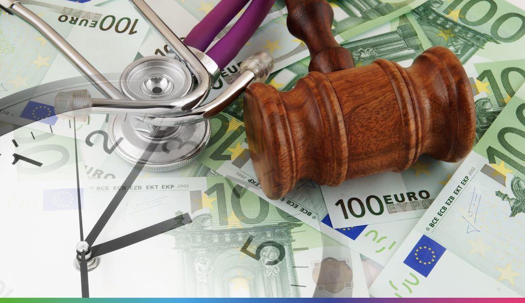 Compensatie-transitievergoeding