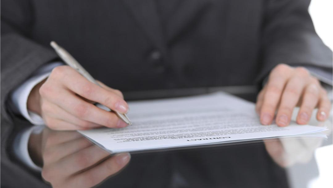 Standaard arbeidsovereenkomst opstellen